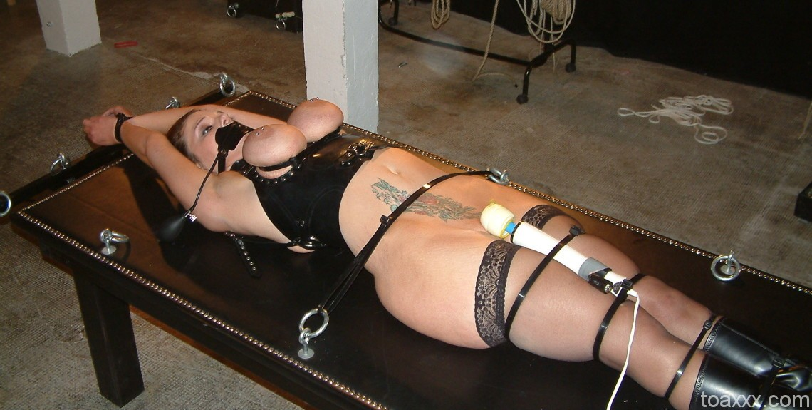 Forced Orgasm Torture